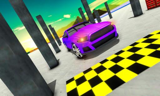 Classic Car Games 2021: Car Parking 1.0.18 Screenshots 20