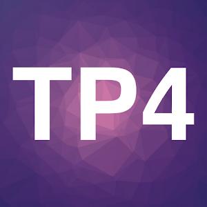 Assistir TVPlay 1.1 by Davilla App logo