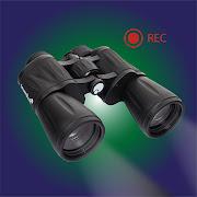 Zoomit Binoculars