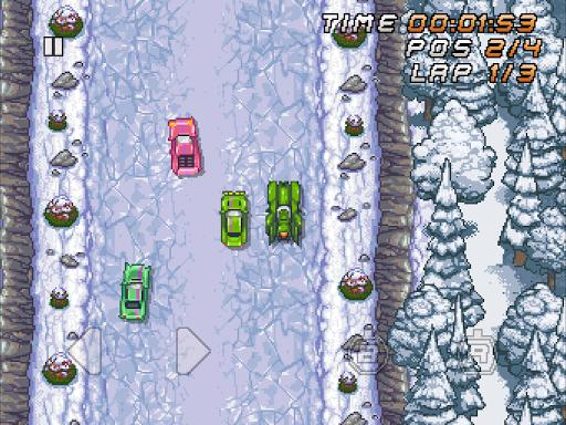 Super Arcade Racing apkmr screenshots 12