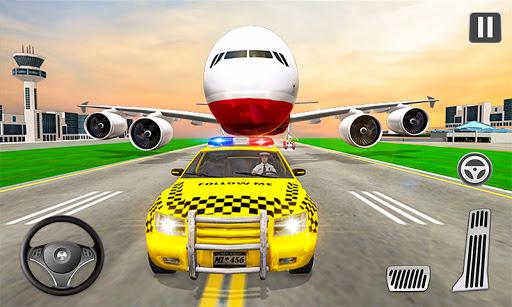 Airport Ground Staff & Airplane Flight Simulator 1.0.2 screenshots 1