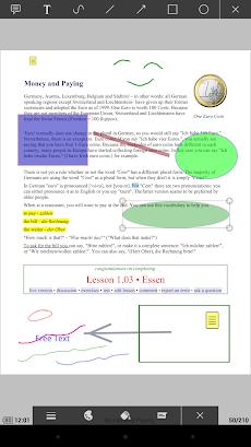 PDF Plugin - Moon+ Readerのおすすめ画像2