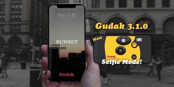 Gudak Cam MOD Apk 3.2.1 (Free Shopping) 1