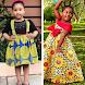 Children Ankara Styles : African Fashion