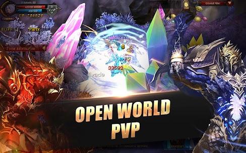 MU Origin Fantastik Destansı Oyun Oyna Full Apk İndir 3