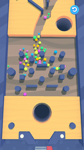 Sand Balls - Puzzle Game goodtube screenshots 2