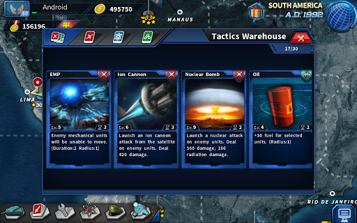 Glory of Generals2: ACE  screenshots 11