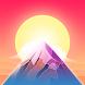 Alpenglow: Sunrise & Sunset Forecasts - 天気アプリ