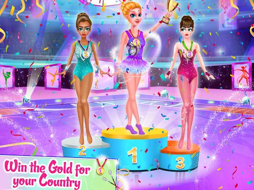 Gymnastic SuperStar Dance Game apkdebit screenshots 3