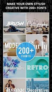 Font Rush MOD APK 1