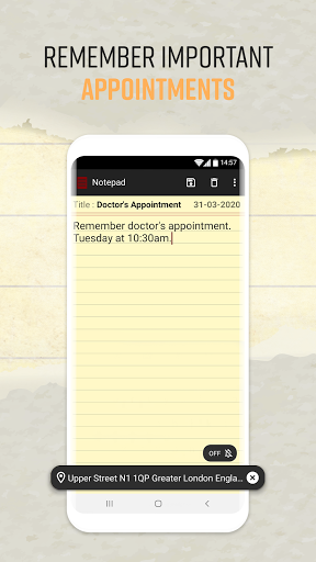 Notepad u2013 Notes and Checklists apktram screenshots 4