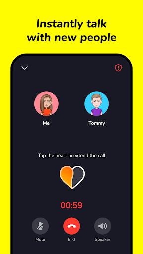 LMK: Make New Friends android2mod screenshots 3