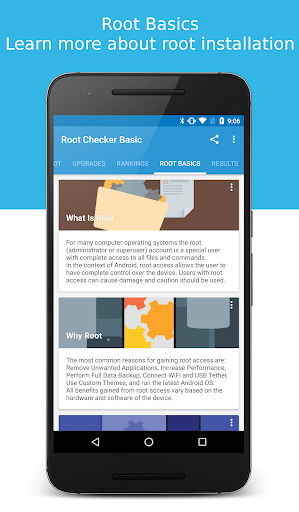 Root Checker 6.5.0 screenshots 3