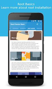 Root Checker 6.5.0 APK screenshots 3