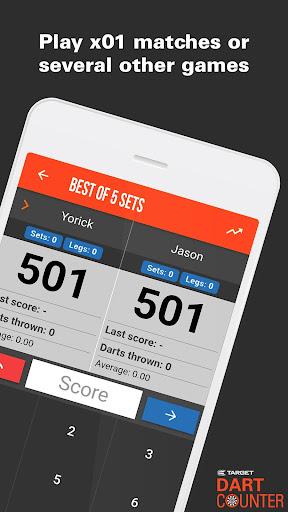 dartcounter screenshot 3