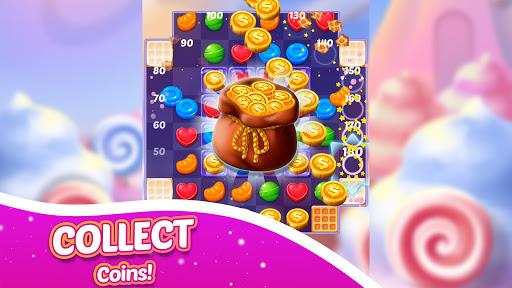 Lollipop : Link & Match Apkfinish screenshots 4