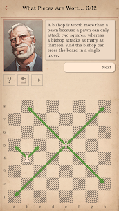 Learn Chess with Dr. Wolf Apk Download, NEW 2021 2