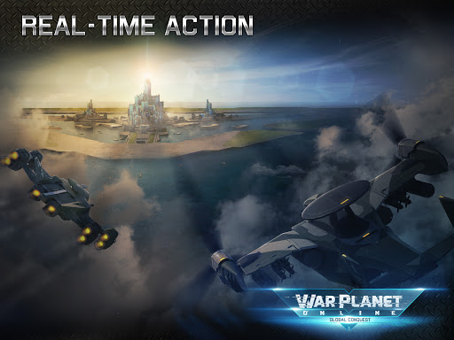 War Planet Online: Real-Time Strategy MMO Game 3.7.3 screenshots 15