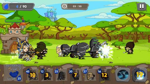 Royal Defense King 1.4.8 screenshots 1