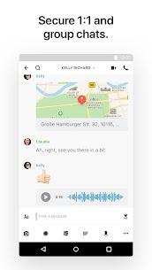 Wire • Secure Messenger Arvostelu 2