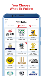 Tribe: Mitre 10 Cup For Pc – Guide To Install  (Windows 7/8/10/mac) 2