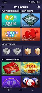 CK Rewards 1.74 screenshots 1