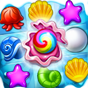 Fish Blast Games - Fish Games & Free Match 3 Game