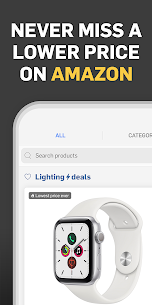 Price Tracker for Amazon For Pc – Free Download (Windows 7, 8, 10) 3