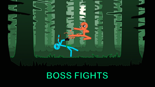 Slapstick Fighter - Stickman Ragdoll Fighting Game Apkfinish screenshots 4