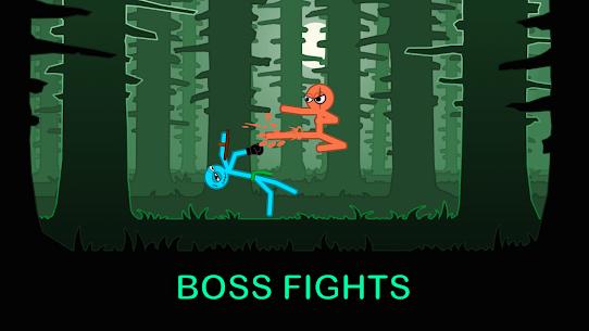 Slapstick Fighter – Stickman Ragdoll Fighting Game Apk Download 2021 4