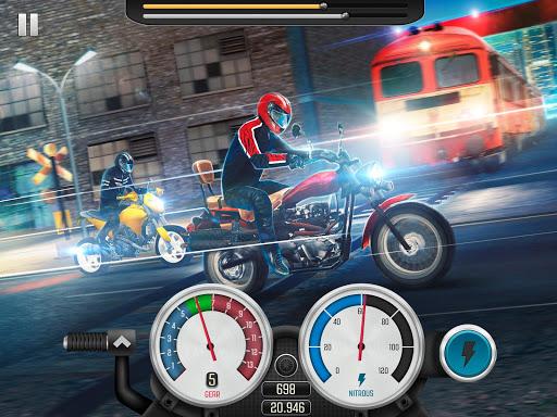 Top Bike: Racing & Moto Drag 1.05.1 screenshots 9