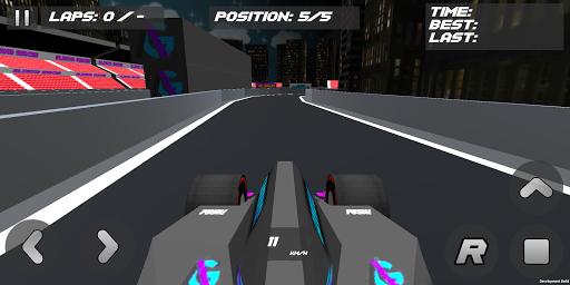 Mini Formula Racing screenshots 7