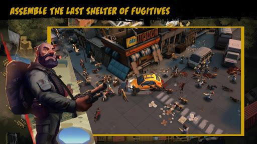deadly convoy: zombie defense screenshot 3