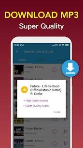 Free Music Downloader – Mp3 Music Download Apk Download NEW 2021 4