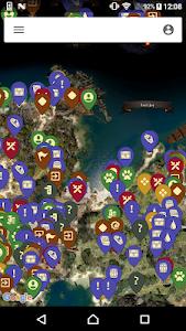 MapGenie: Divinity: OS 2 Map 1.8.14