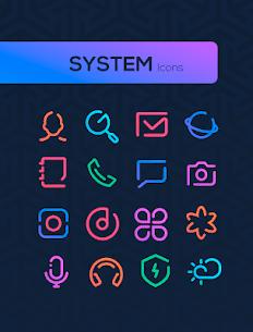 Linebit Icon Pack v1.5.7 Mod APK 3