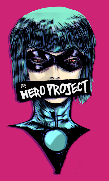 Heroes Rise: The Hero Project  poster 0