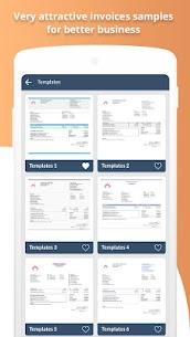Invoice Generator and Estimate Maker Mod Apk (Pro Unlocked) 7