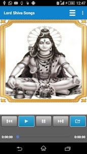 Lord Shiva Songs 2.0 Mod APK Updated Android 1
