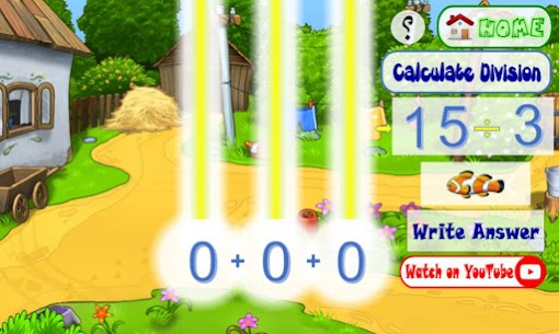 Cool Math Games for Kids For Android 3