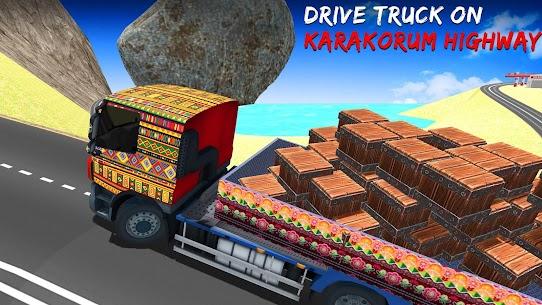 Pak Truck Driver 2 (Unlimited Money) 8