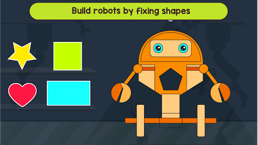 Colors & Shapes Game - Fun Learning Games for Kids 4.0.7.4 screenshots 2