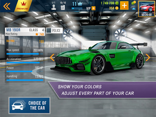 CarX Highway Racing  Screenshots 24