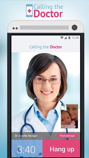 Calling the Doctor 2.21.1 screenshots 1