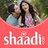 Shaadi.com® - Matrimony & Matchmaking App