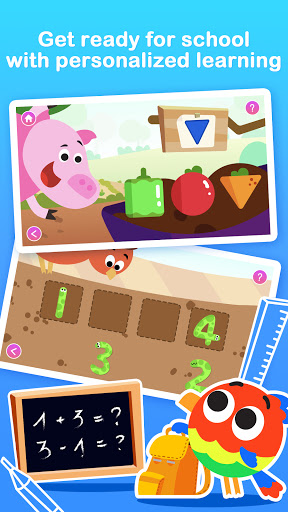 Smart Tales - STEM learning for Kids screenshots 8