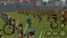 Middle Earth Battle For Rohan: RPG Melee Combatのおすすめ画像1