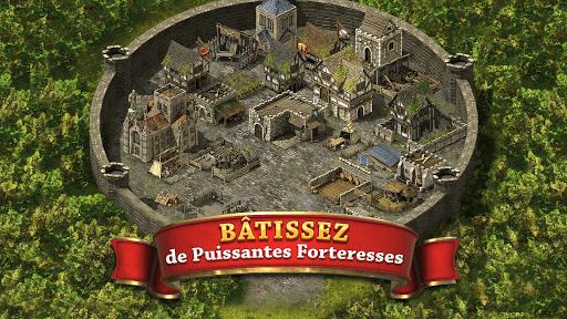 Code Triche Stronghold Kingdoms: Sim de Château apk mod screenshots 2