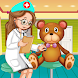 Pretend My Toys Doctor: Little Hospital Surprise - Androidアプリ