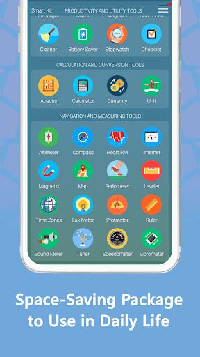 Smart Kit 360 2.6 Screenshots 4